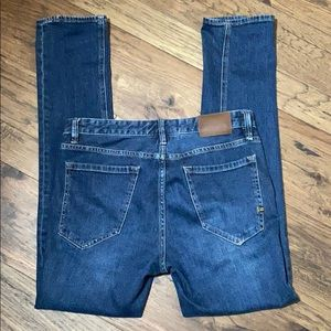 Billabong The Outsider Slim Fit Jeans 29 EUC